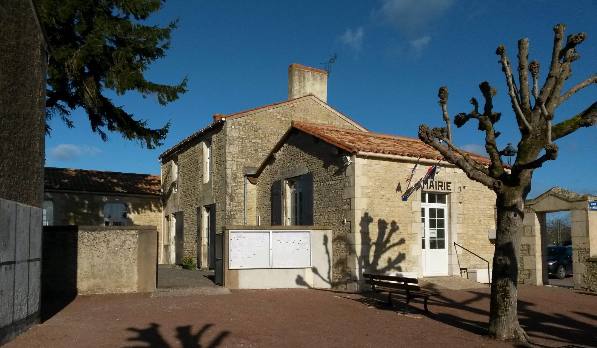 Puyravault - Vendée
