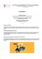 AVRIL 2018 : LA PUYRAVAULTAISE, LE PUYRAVAULTAIS